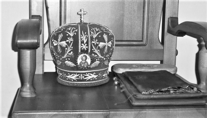 Когда архиерей уничтожает христианина без вины, он хулит Святого Духа