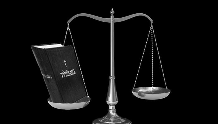 Церковь земная: разрывы и обрывы