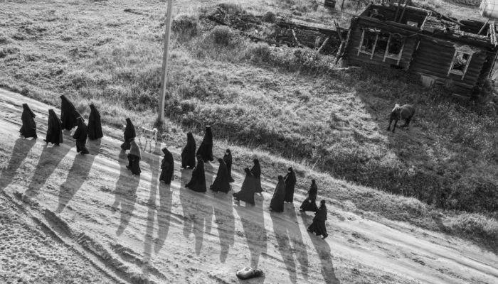 Крестьянство или христианство? Социальные аспекты современного Православия