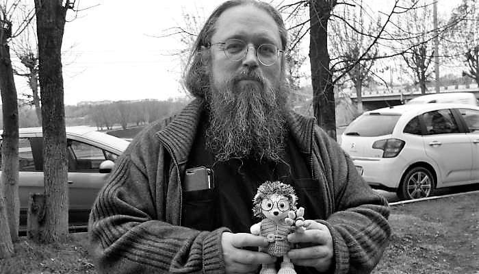 Отец Андрей Кураев: «запрещенная встреча» в Твери