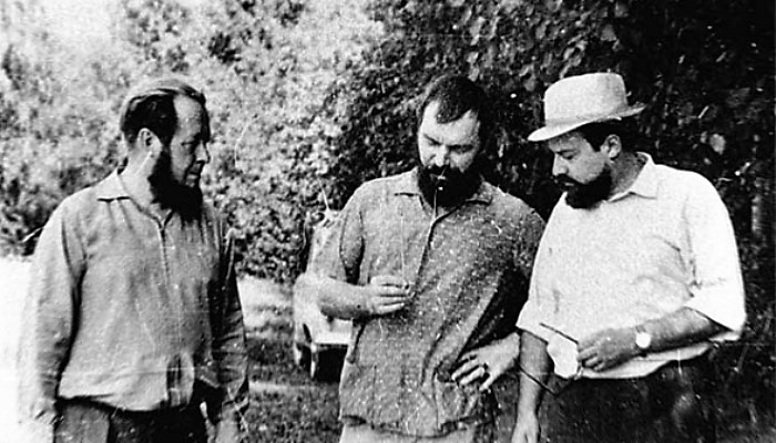 Солженицын, как пророк, видел все очень близко