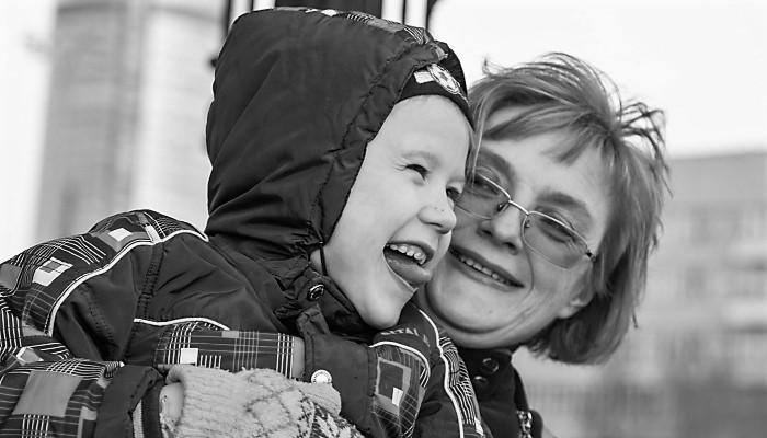 После рождения сына с диагнозом аутизм мою веру как отрезало