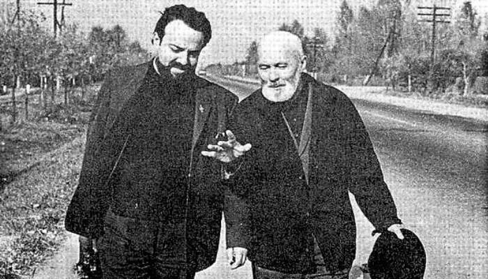 Александр Желудков Знакомство