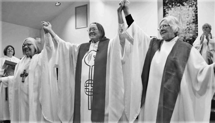 Может ли гомосексуалист стать священником