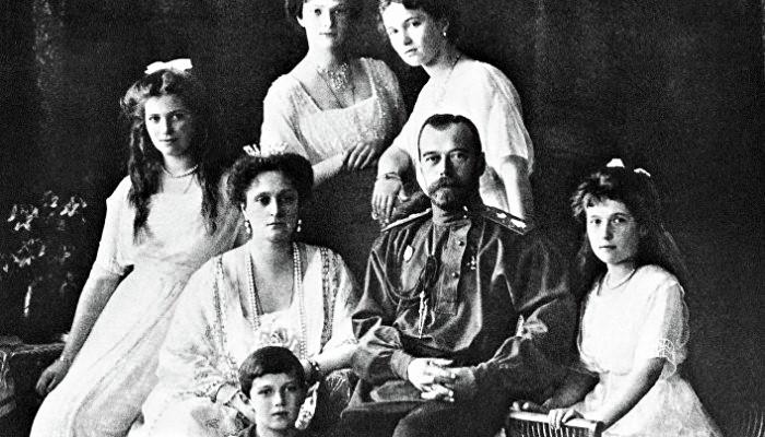 ФБР и Фаберже помогли пролить новый свет на подлинность останков царской семьи