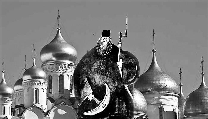 «Карт-бланш» архиерея против «непрошибаемой скорлупы» священника