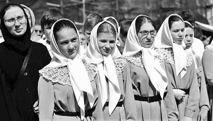Патриаршее богослужение в Торжке